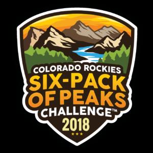 Colorado Six-Pack of Peaks Challenge
