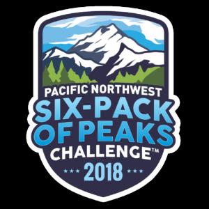 PNW Six-Pack of Peaks Challenge