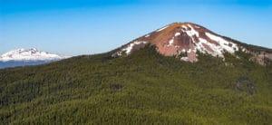 Maiden Peak