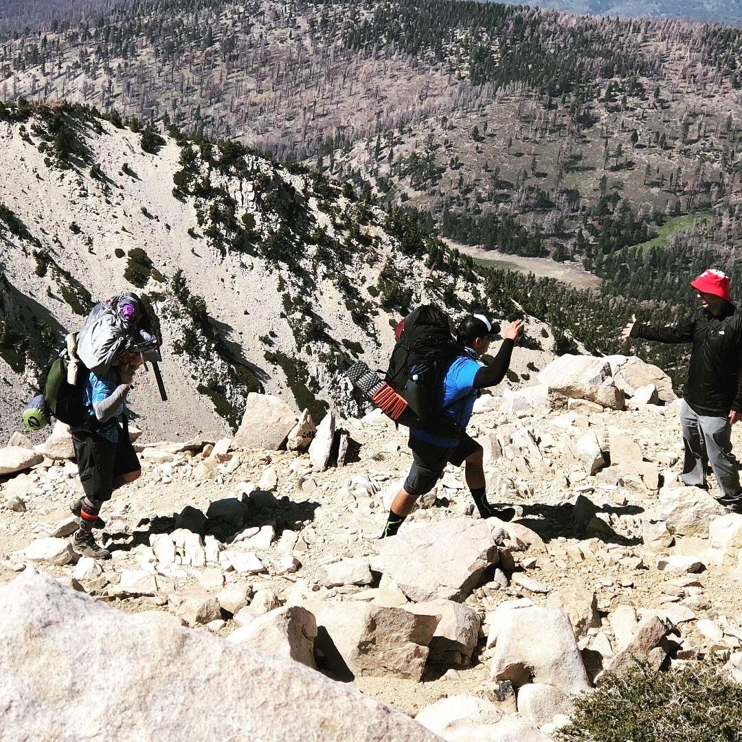 Most tough yet peaceful hike yet! D2BF1448-9742-4D9D-AF4D-43D7E33D2A7BD0D064E0-D070-4E02-81B3-1C4772