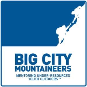 Big City Mountaineers logo