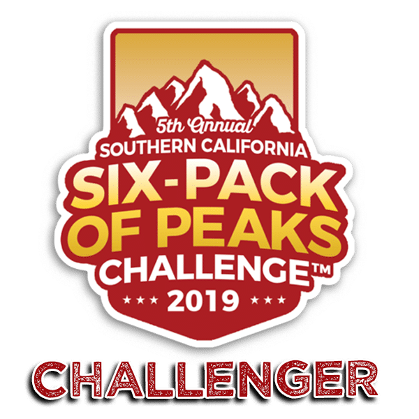 2019 SoCal Challenger