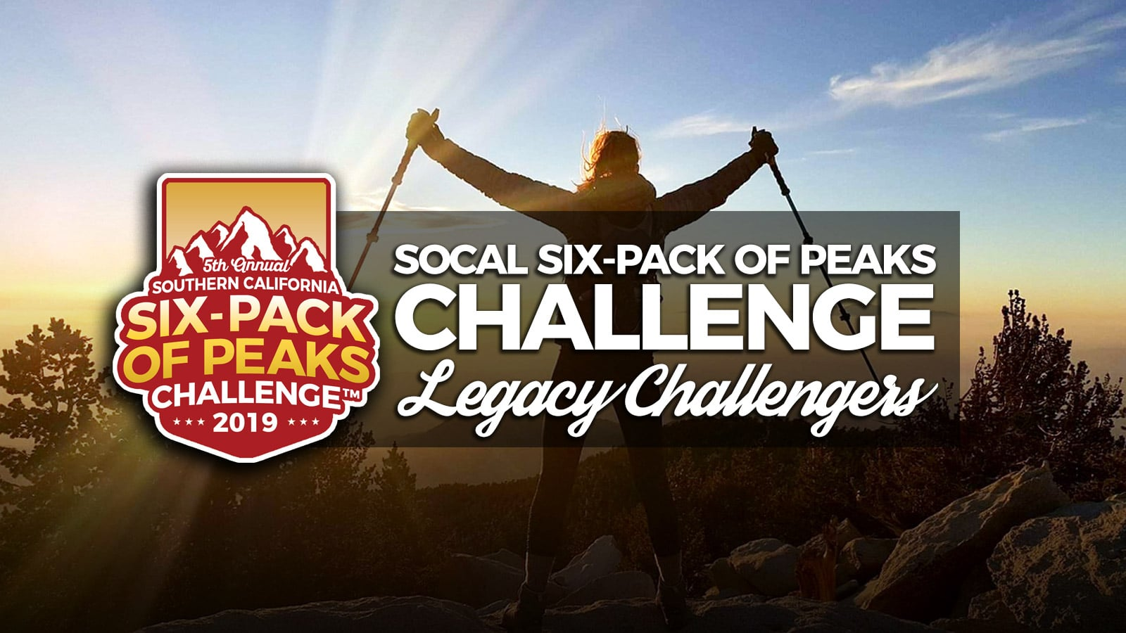 Introducing our Legacy Challengers