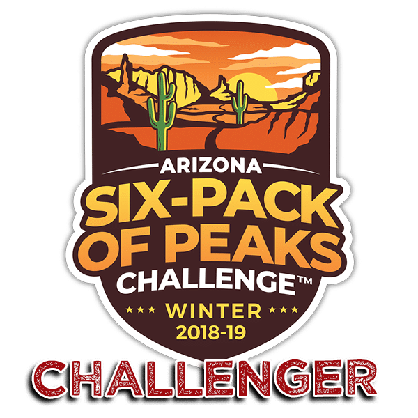 2018-19 Arizona Winter Challenger