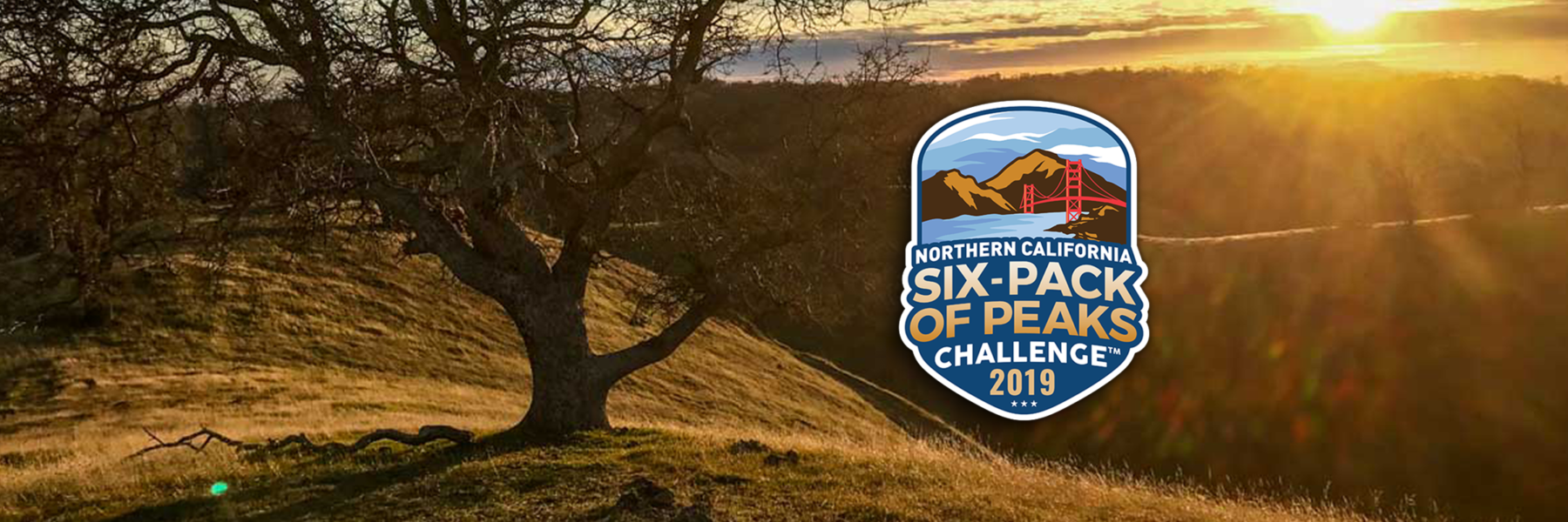 2019 NorCal Six-Pack of Peaks Challenge Discussion Forum