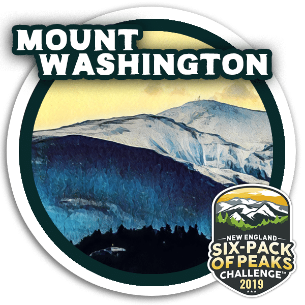 2019 Mount Washington
