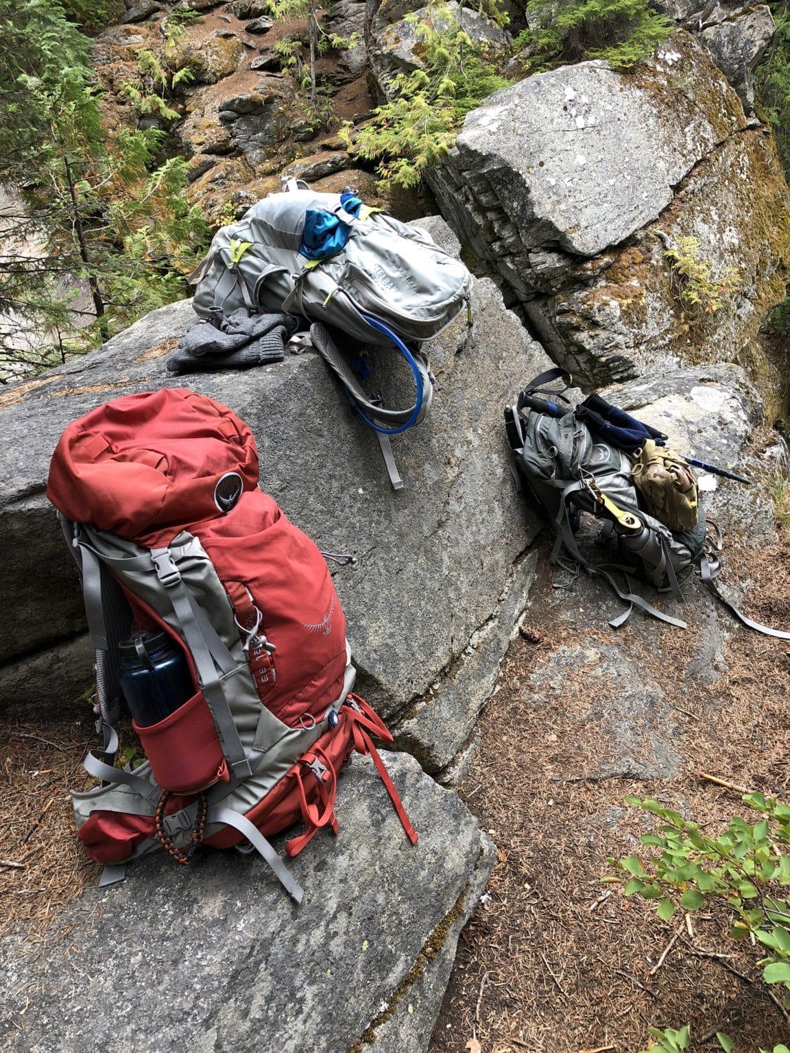 Hiking in Winatchee, WA Glacier Peak Wildnerness F6D86146-77DF-41A9-B4F9-5868009942F65E27E2EC-6F4E-4