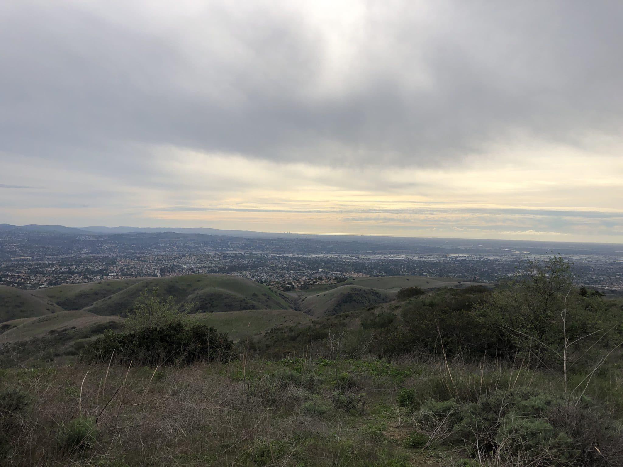 Chino Hills Park-Hike to Gilman Peak FCD5DBCD-A7E8-4DE3-838D-45AFC61BDDB4CC59EB6F-1159-4242-9C26-E30