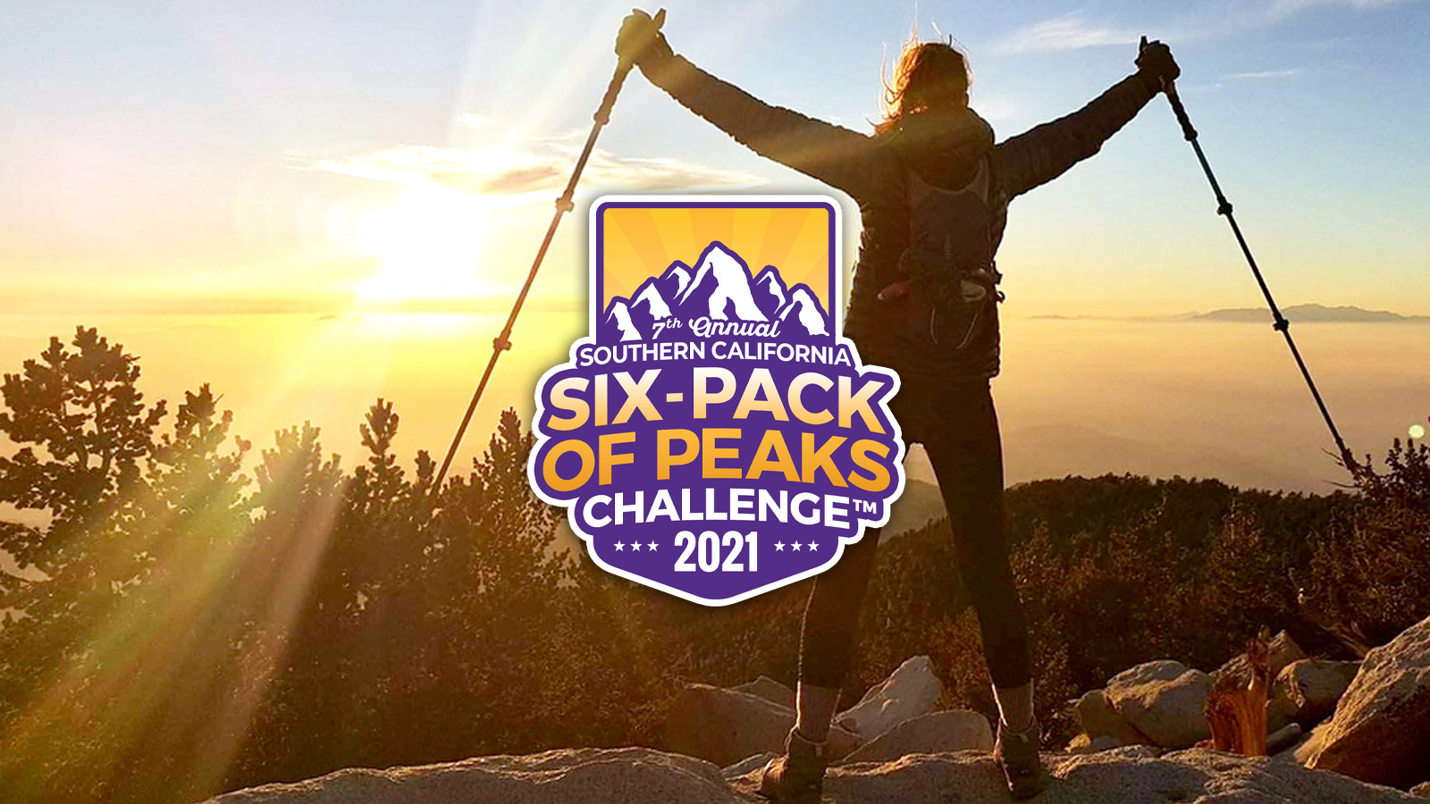 2021 SoCal Six-Pack of Peaks Challenge Discussion Forum