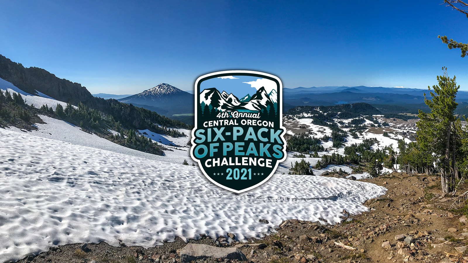2021 Oregon Six-Pack of Peaks Challenge Discussion Forum
