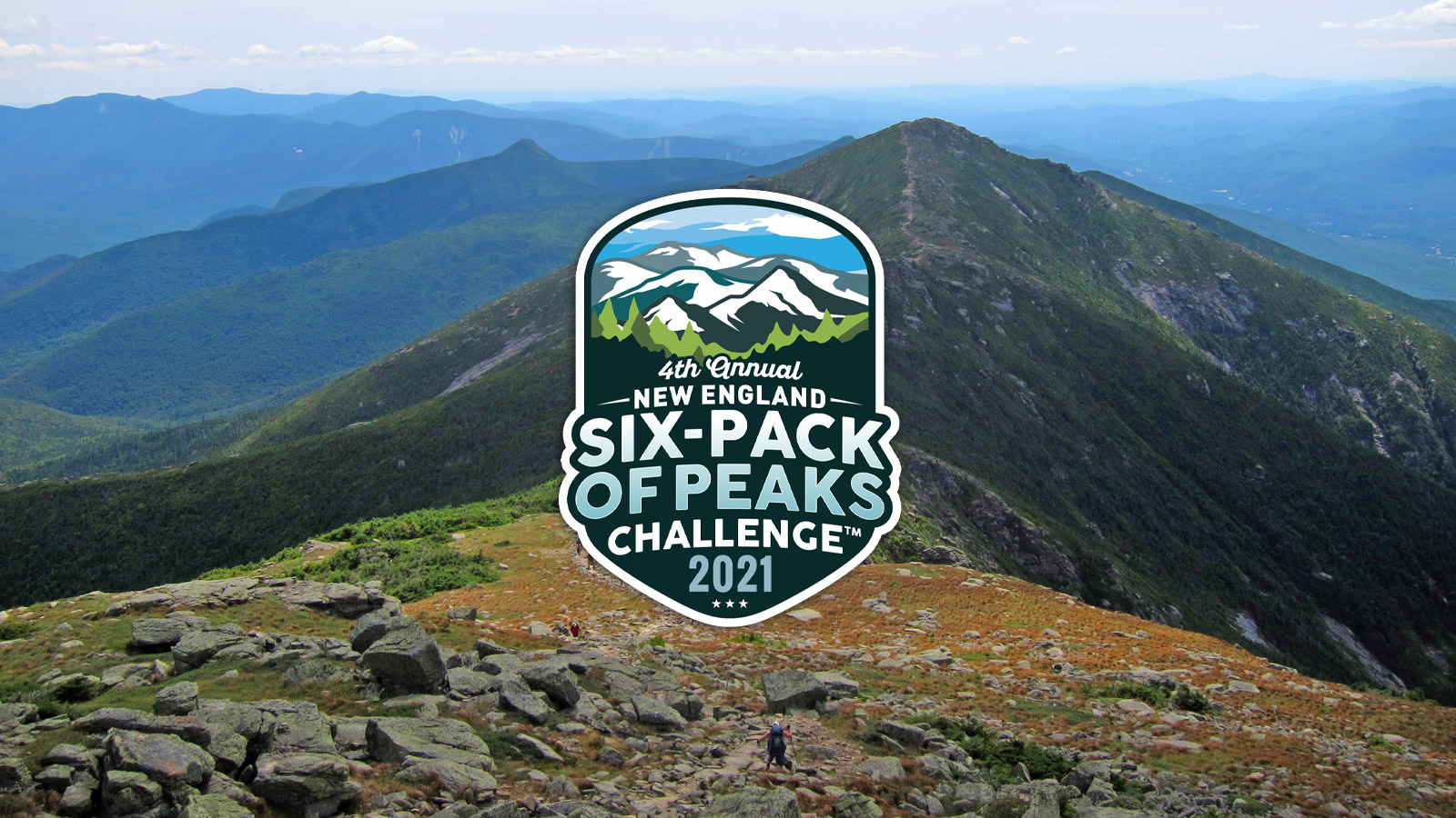 2021 New England Six-Pack of Peaks Challenge Discussion Forum