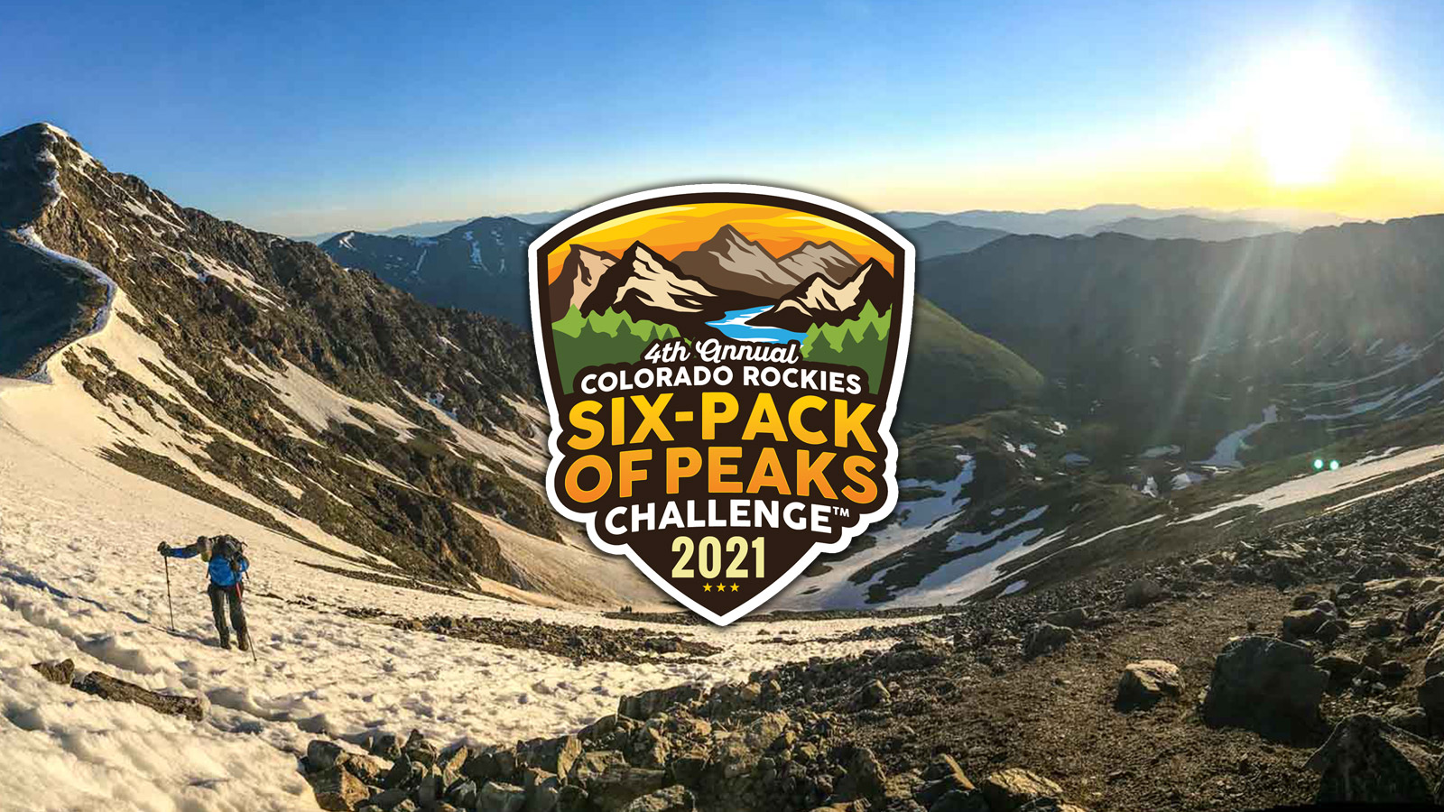2021 Colorado Six-Pack of Peaks Challenge Discussion Forum
