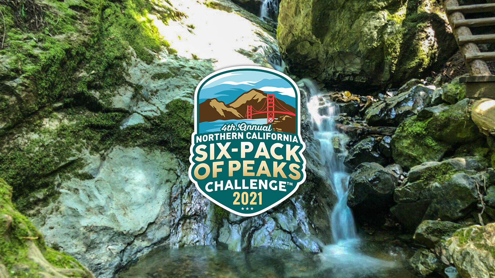 2021 NorCal Six-Pack of Peaks Challenge Discussion Forum
