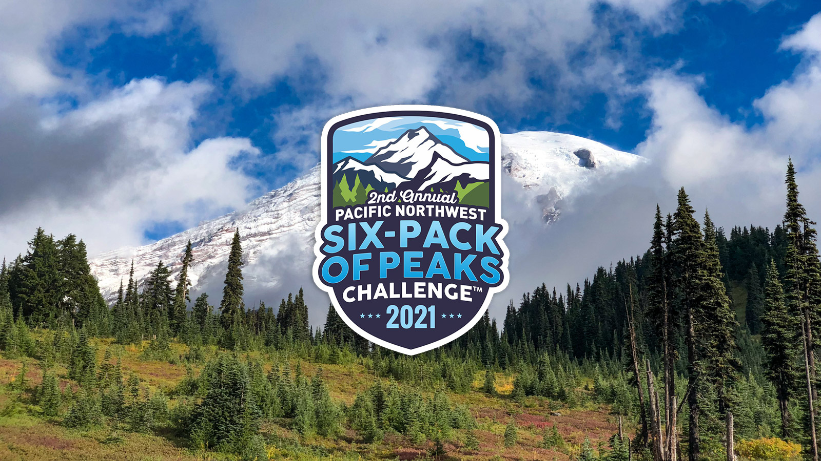 2021 PNW Six-Pack of Peaks Challenge Discussion Forum