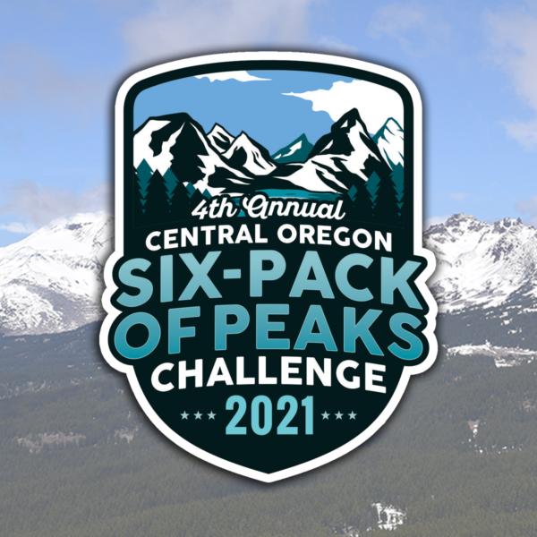 2021 Central Oregon Six-Pack of Peaks Challenge