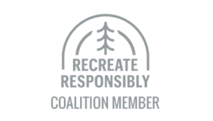 Recreate Responsibly Coalition Member