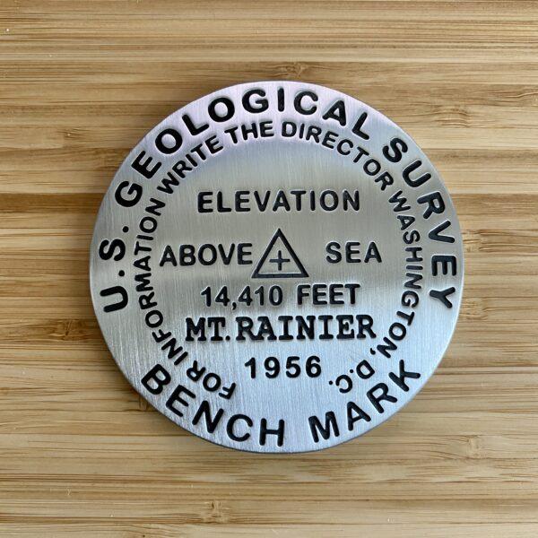 Mount Rainier benchmark