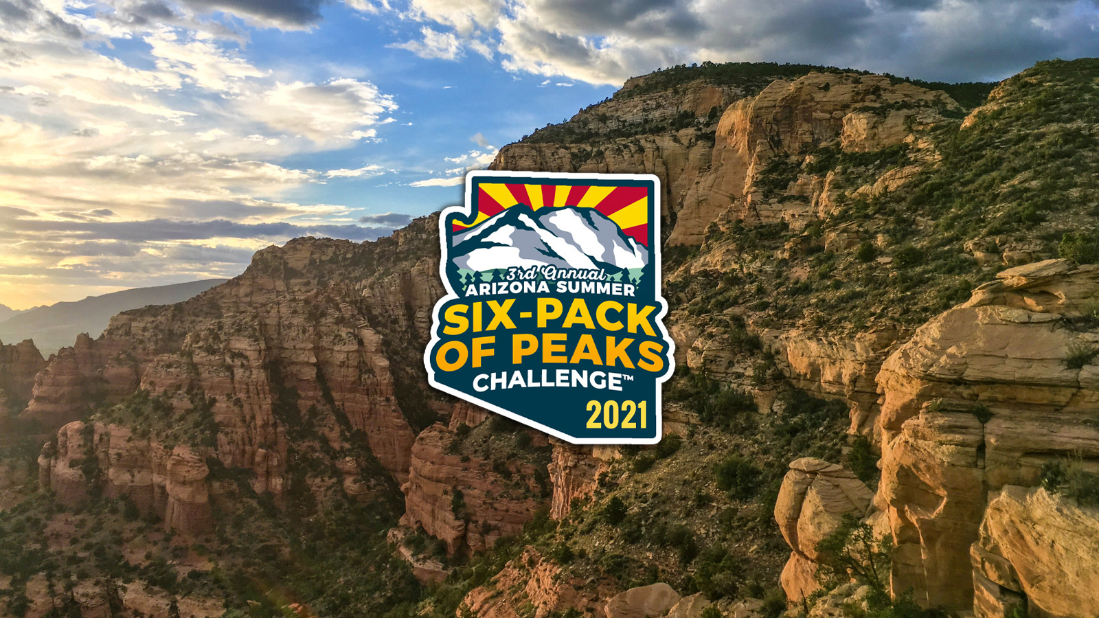 2021 Arizona Summer Six-Pack of Peaks Challenge Discussion Forum